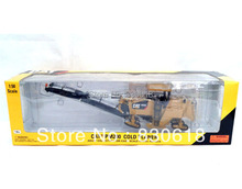1/50 DieCast Model Norscot CAT Caterpillar PM200 Cold Planer 55286 Construction vehicles toy