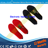 Super Warm Boots Electric Heating Insoles Winter Remote Control For Shoes Woman And Men Shoes Free