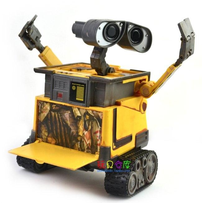 WALL.E 20CM Robot,100% quality garantee, Original German