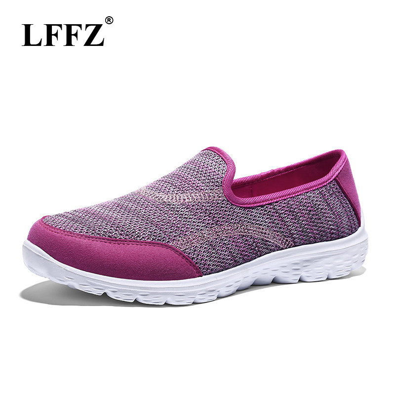 LFFZ <font><b>Women</b></font> Shoes 2018 Fashion Trends Female Casual Shoes Cute Tails Sneakers for Spring Summer Zapatillas Mujer Casual JH115 image