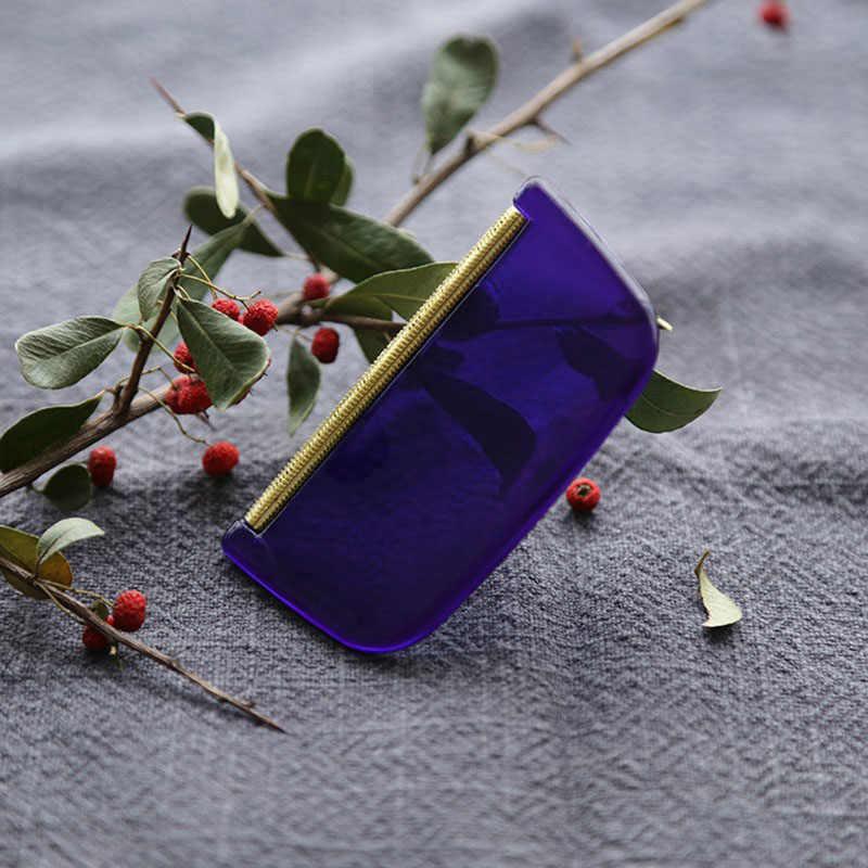 Palla di Pelo Strumento di Pulizia per Il Maglione di Cachemire Tessuti a Maglia di Plastica di Rame Nuovo
