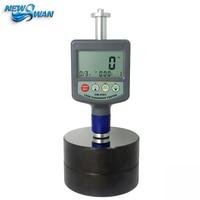 HM6561 Landtek Rebound Leeb Metal Hardness Tester Meter Gauge 200~900 HLD Hardness Tester hardness meter with Iron Block