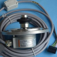 купить FREE SHIPPING 100% Brand new original authentic KM950278G01/KM950278G02 encoder sensor по цене 13612.42 рублей