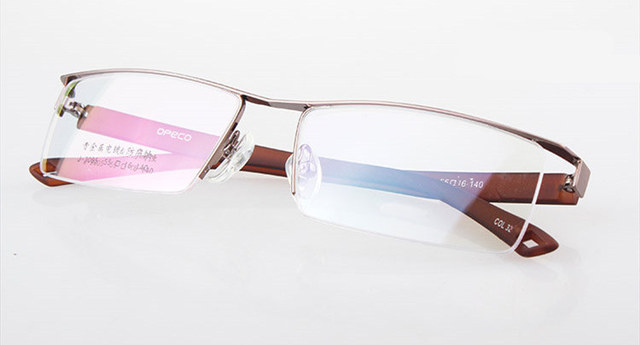 2015 New Men Optical Frames Eyeglasses Frames Rack Commercial ...