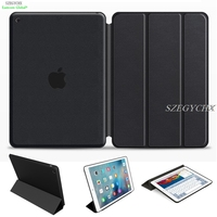 Original 1 1 Ultra Slim Smart Cover For IPad Mini 1 Mini 2 Mini 3 PU