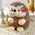 Shippig libre juguetes y animales de peluche kawaii 20 cm erizo encantador de boda muñeco de peluche regalo de cumpleaños