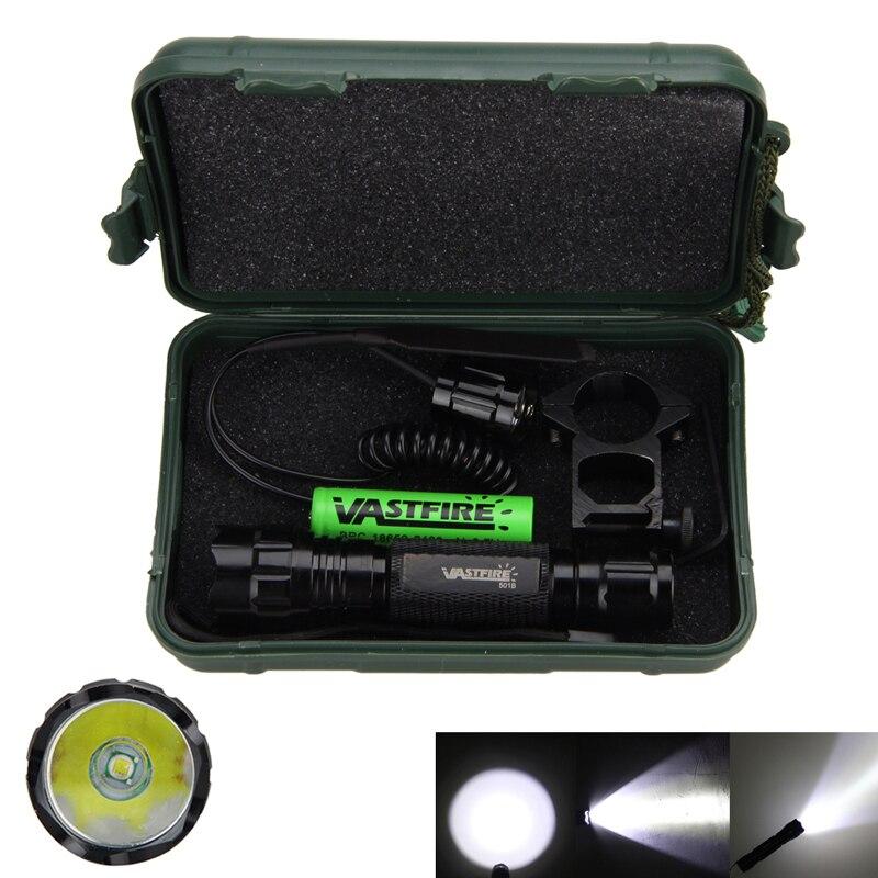 led lanterna + interruptor de pressão remoto