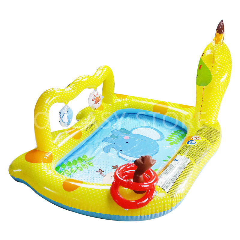 Multi Function Inflatable Swimming Water Pool Home Use
