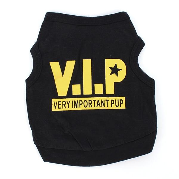 VIP Vest 8