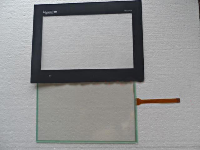 HMIGXO3501 Magelis Touch Glass Panel+Protective Film 7
