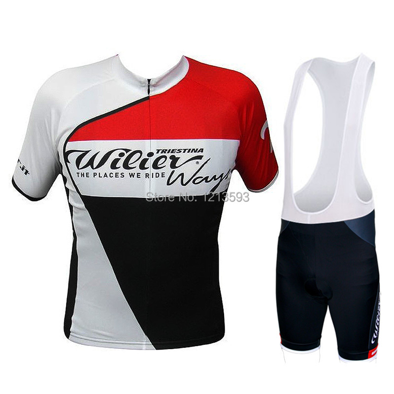 Bicycle Clothing 2015 Wilier cycling jersey short sleeve summer men sport  mtb hih quality bicicletas maillot ciclismo-in Cycling Jerseys from Sports  ... 23db01d25