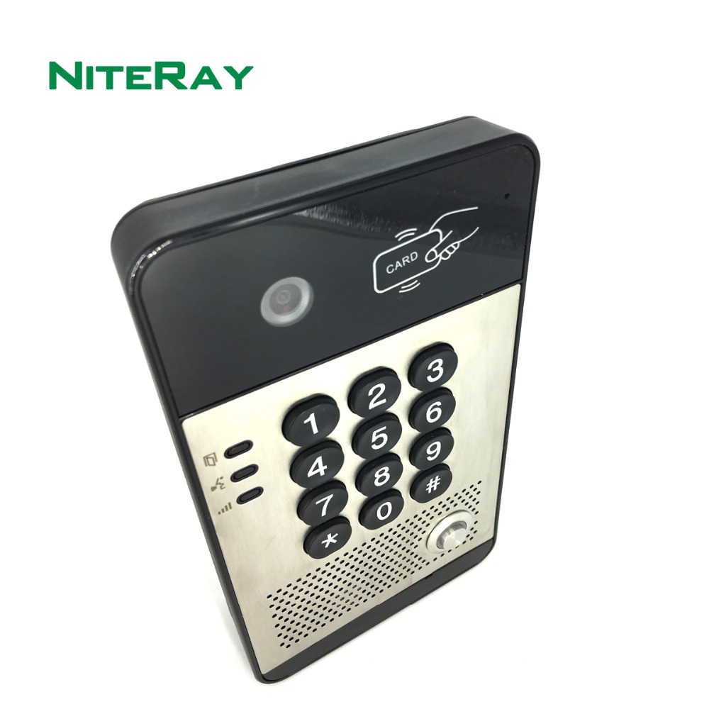 SIP / Voip τηλεφωνική πόρτα, τηλέφωνο - Ασφάλεια και προστασία - Φωτογραφία 5