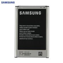 SAMSUNG Original Replacement Battery B800BC For Samsung GALAXY NOTE 3 N900 N9002 N9005 N9006 N9008 N9009 Note3 With NFC 3200mAh все цены
