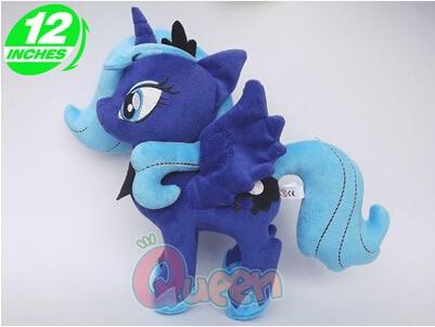 Online Shop Ty Beanie Boos Big Eyes Unicorn Horse Princess Luna Kawaii  Plush Kids Toys Doll Birthday Holiday Christmas Little Gift  e012511a206