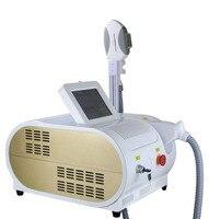 OPT SHR laser salon equipment new style SHR IPL skin care OPT RF IPL hair removal beauty machine Elight Skin Rejuvenation