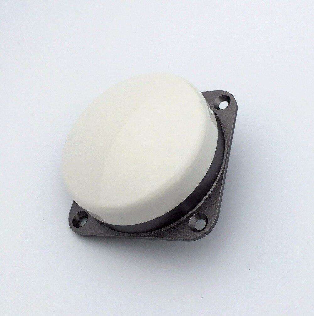 TOPGNSS RTK GPS petite taille haute performance RTK GNSS antenne aérienne GPS GLONASS BEI DOU trois système sept fréquences