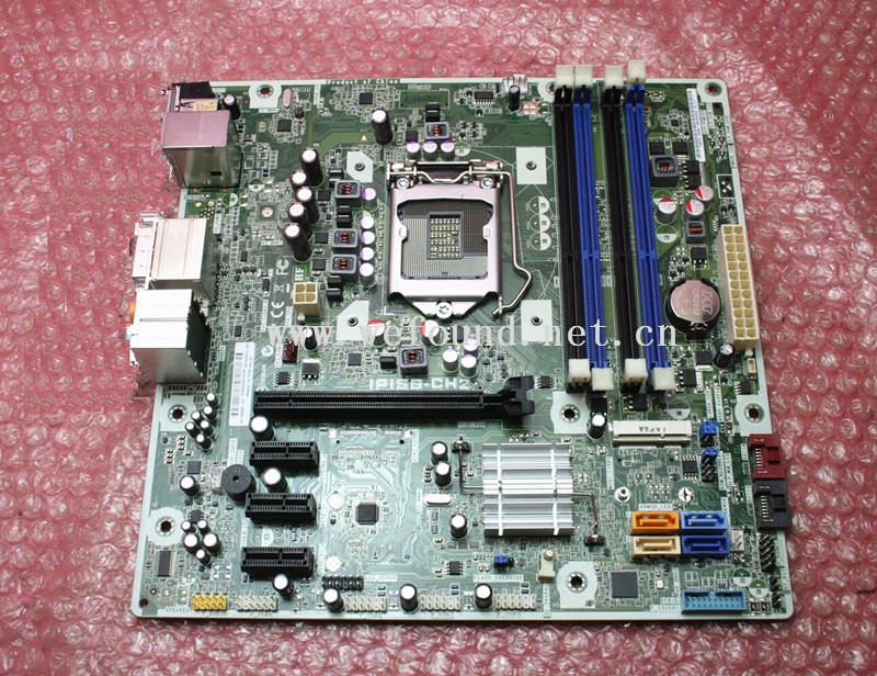 100% Working Desktop Motherboard for <font><b>H67</b></font> B3 656599-001 623913-003 IPISB-CH2 System Board Fully Tested image