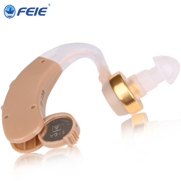 China Guangzhou Hearing Aid Center Supplys Good Quality Deaf aid Amplifier Device S-139