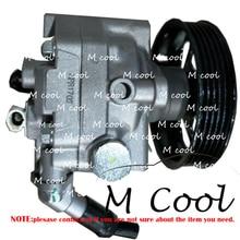 Power Steering Pump Oil Pump For Subaru Impreza 2008 2009 2010 2011  34430-FG020 34430FG020 цена 2017