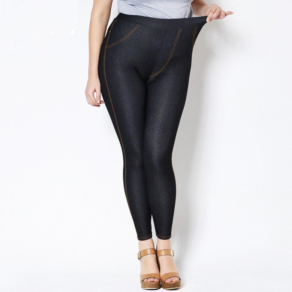 plus size jeans spijkerbroeken dames cotton women jean pants jean taille haute femme jeans for
