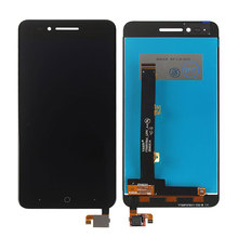 JIEYER For ZTE Blade A610 A610C LCD Display Touch Screen Digitizer Assembly For ZTE Voyage 4 Blade A610C BA610 Screen LCD стоимость