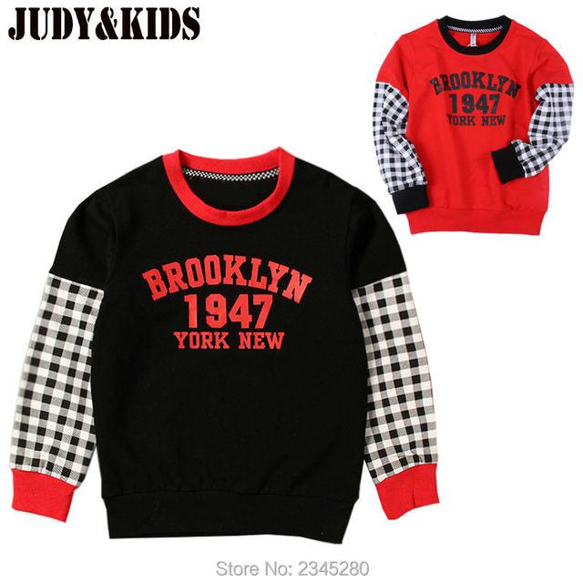 T-Shirt Para O Menino Camisola Plissado Camisas Raglan Criança Bobo Choses O Menino Roupa Dos Miúdos T-shirt das Crianças Tops Meninos Adolescentes roupas