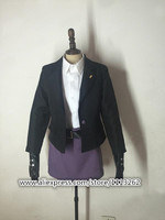 cos danganronpa cosplay Costume customized any size