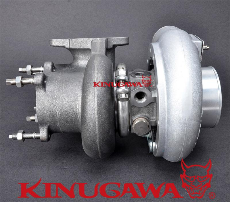 Kinugawa Billet Turbocharger 3 quot Anti Surge TD06SL2 25G 8cm T3 for Nissan RB20DET RB25DET Bolt On in Turbo Chargers amp Parts from Automobiles amp Motorcycles