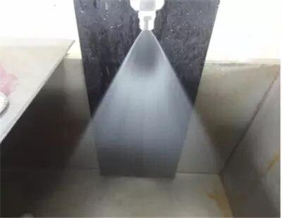 Watering & Irrigation 1/4 Flat Fan Water Jet Nozzle,flat Fan Nozzle,ceramic Core Flat Fan Washing Nozzle,ceramic Orifice Fan Jet Nozzle High Resilience
