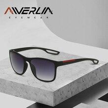 AIVERLIA Brand Designer Sunglasses Women Vintage Square Fram