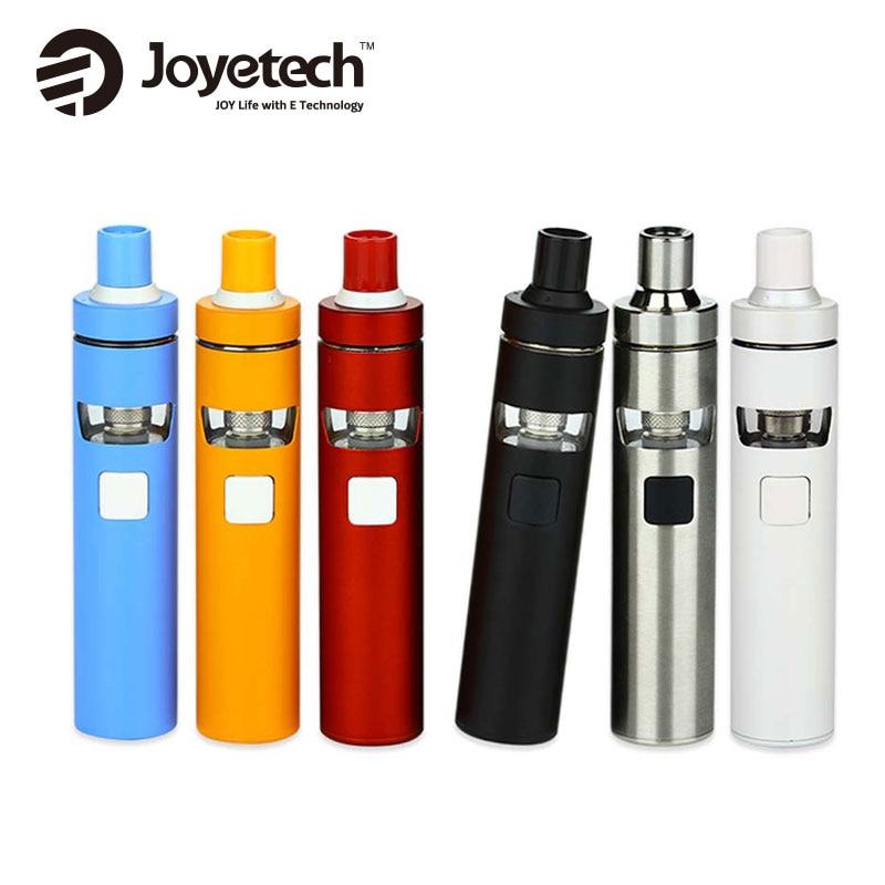 Original Joyetech eGo AIO D22 kit 1500mAh Battery 2ml E-liquid Capacity BF SS316 0.6ohm MTL Atomizer Head Electronic Cigarette