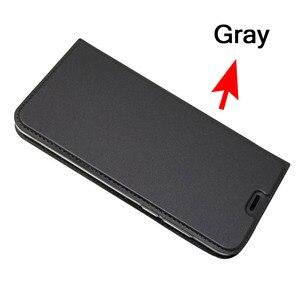 Image 2 - جرابات جلدية لهواتف Fundas Sony Xperia 10/Xperia 10 Plus حافظة لهاتف Sony Xperia XA3 محفظة قلابة مغناطيسية فائقة للهواتف المحمولة