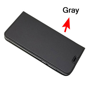 Image 2 - Leather Cases sFor Fundas Sony Xperia 10 / Xperia 10 Plus case For Sony Xperia XA3 Ultra Magnetic Flip Wallet Phone Cases Skin