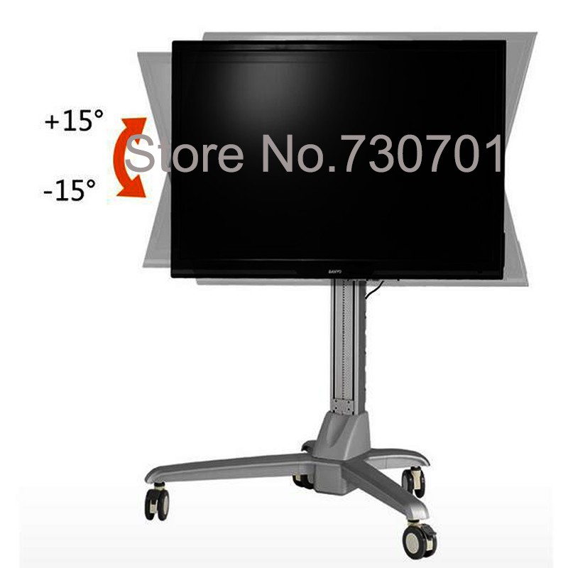 motorized tv lifter stand (3)