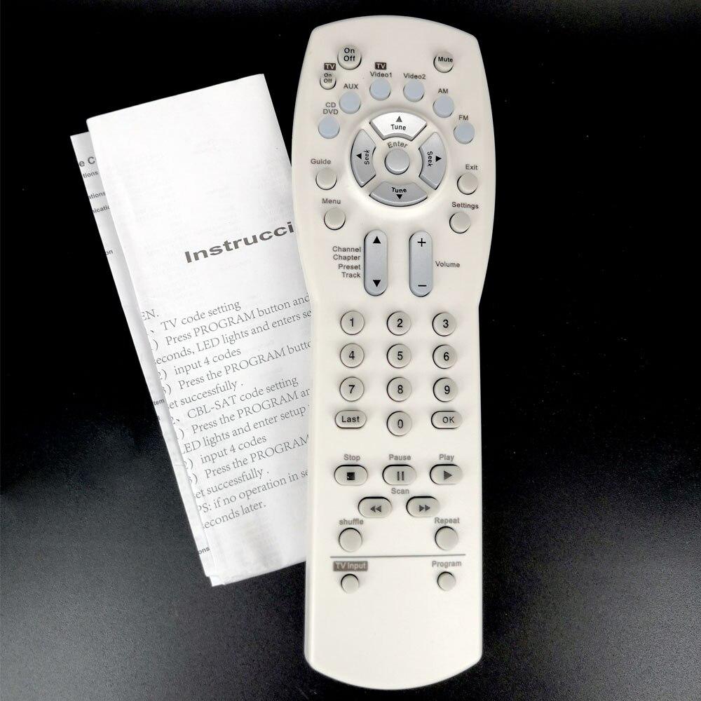 Nouveau Remplacement 289138001 Pour Bosee 321 Audio Vidéo Récepteur AV Télécommande 18 28