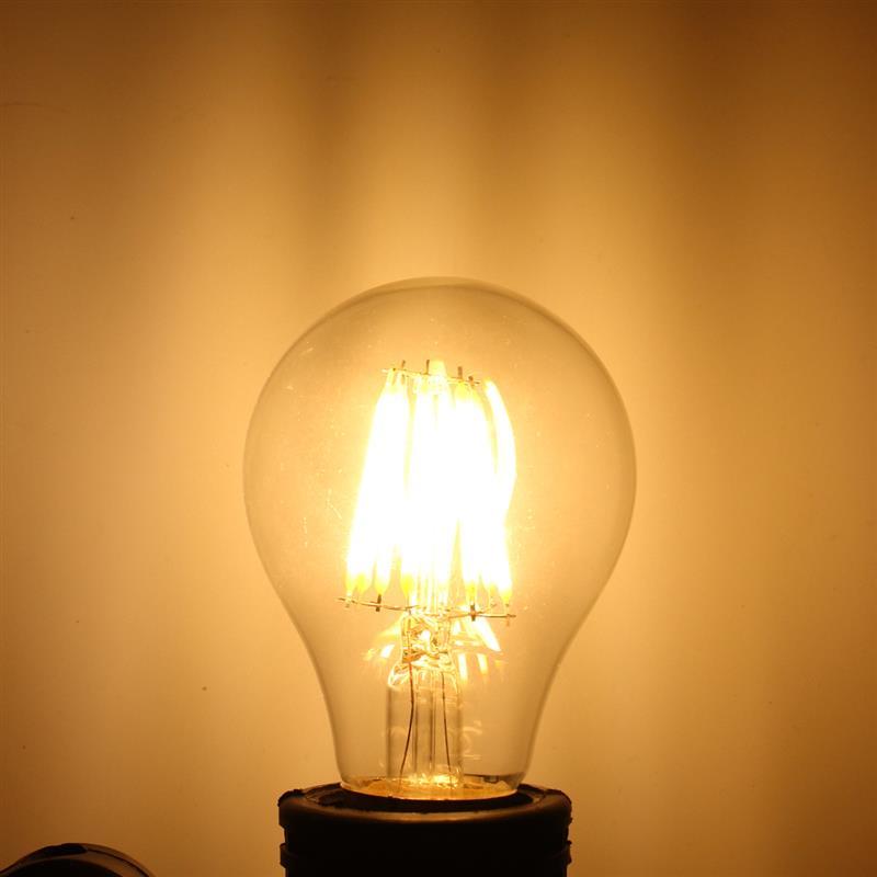 4 Pack 4w Led Filament Candelabra Bulb 40w Incandescent: Aliexpress.com : Buy New Arrive 1Pack LederTEK LED