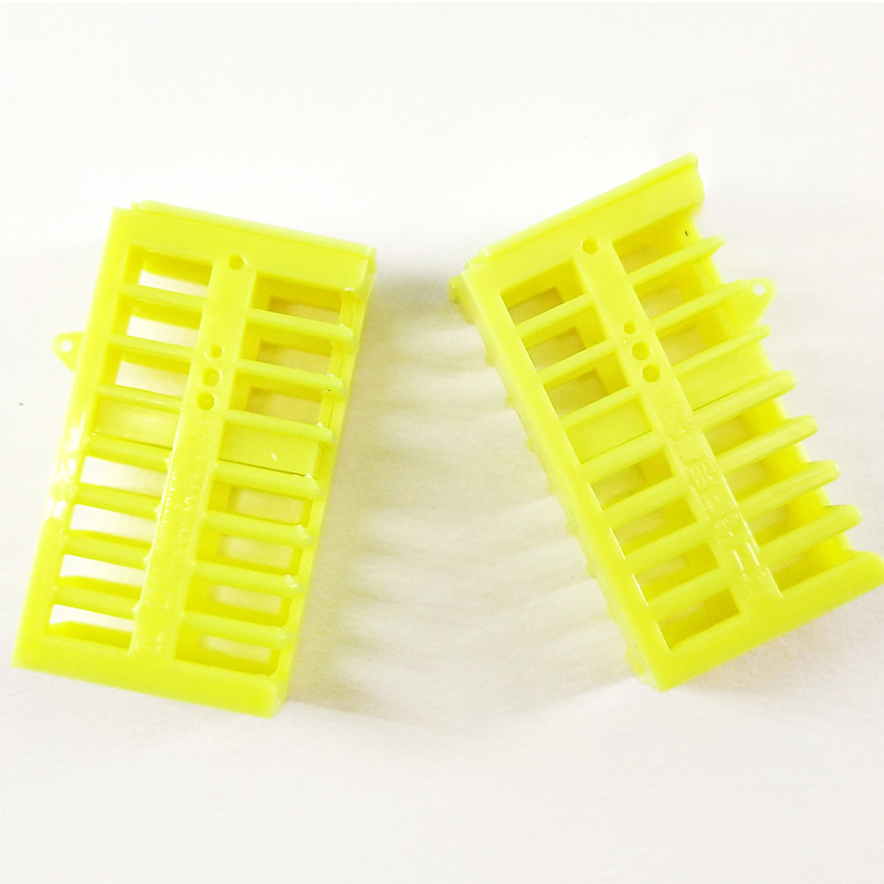 Beekeeping Equipment Supply Hive Rearing Queen Bee Roller Cages Tool 10pcs//lot r