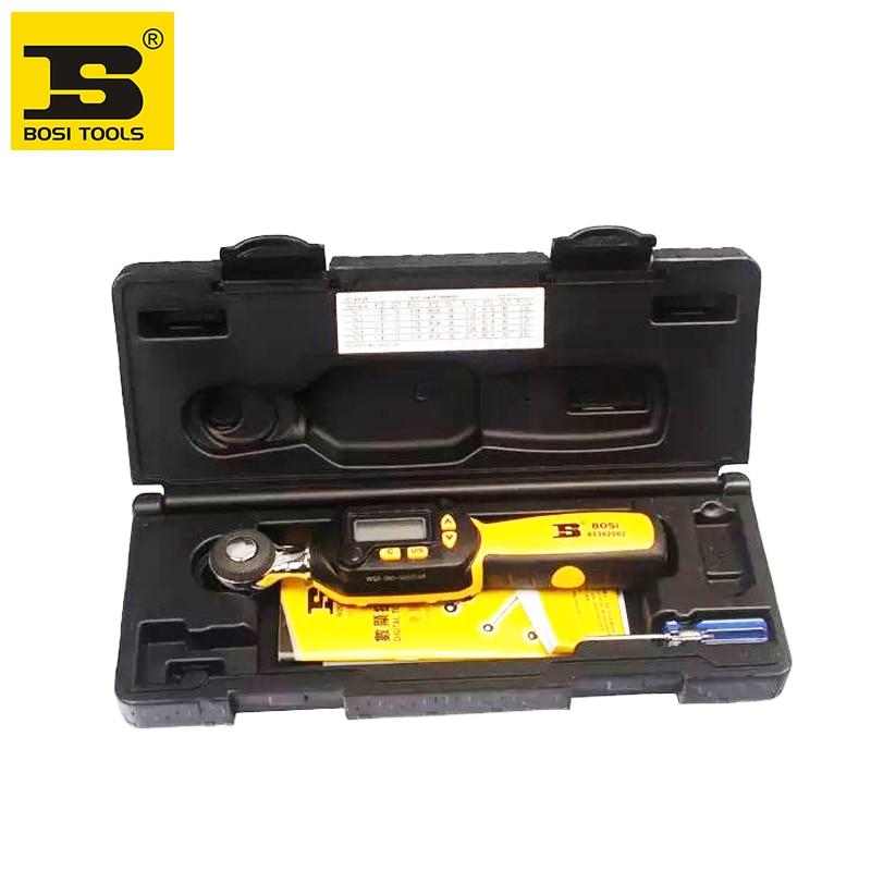 BOSI digital torque wrench 3/8