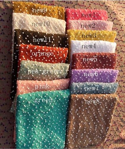 150*100 cm Knit Bobble Avvolge Mini Piccole perle Sfera Avvolge Neonato Fondali Fotografia Sfondo Neonato Fotografia Puntelli Coperta