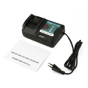Image 3 - DC10WD ładowarka wymienić dla MAKITA akumulator 10.8 V 12 V BL1016 BL1040B BL1015B BL1020B BL10DC10SA CL107FDWY CL107DWM AC100 260V