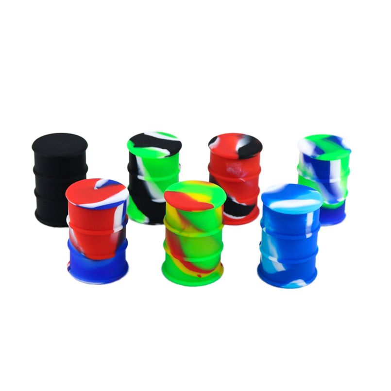 26ml silicone  container 3