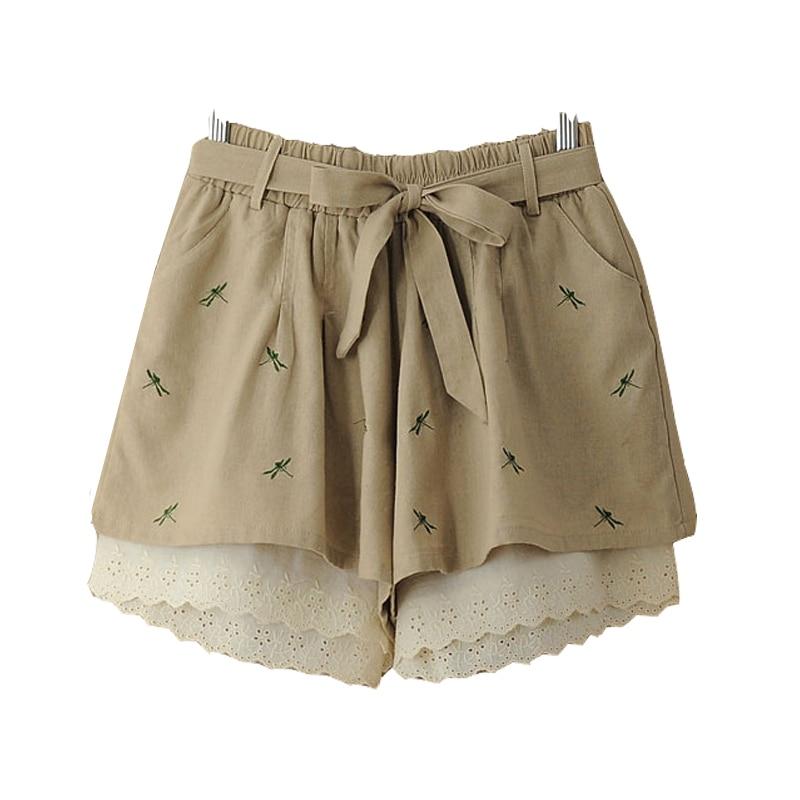 Online Get Cheap Khaki Girl Shorts -Aliexpress.com | Alibaba Group