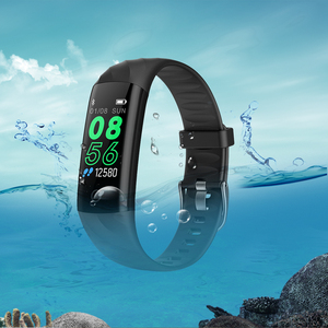 IP68 Waterproof Smart Bracelet