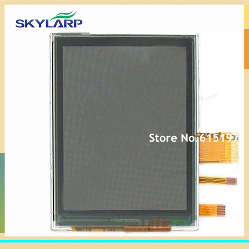 New original LCD screen for PSC Falcon 4220 handheld device display screen panel scanner Equipment accessories Module Replacemen  title=