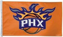 Phoenix Suns Flag 3×5 FT 150X90CM Banner 100D Polyester NBA flag 138, free shipping