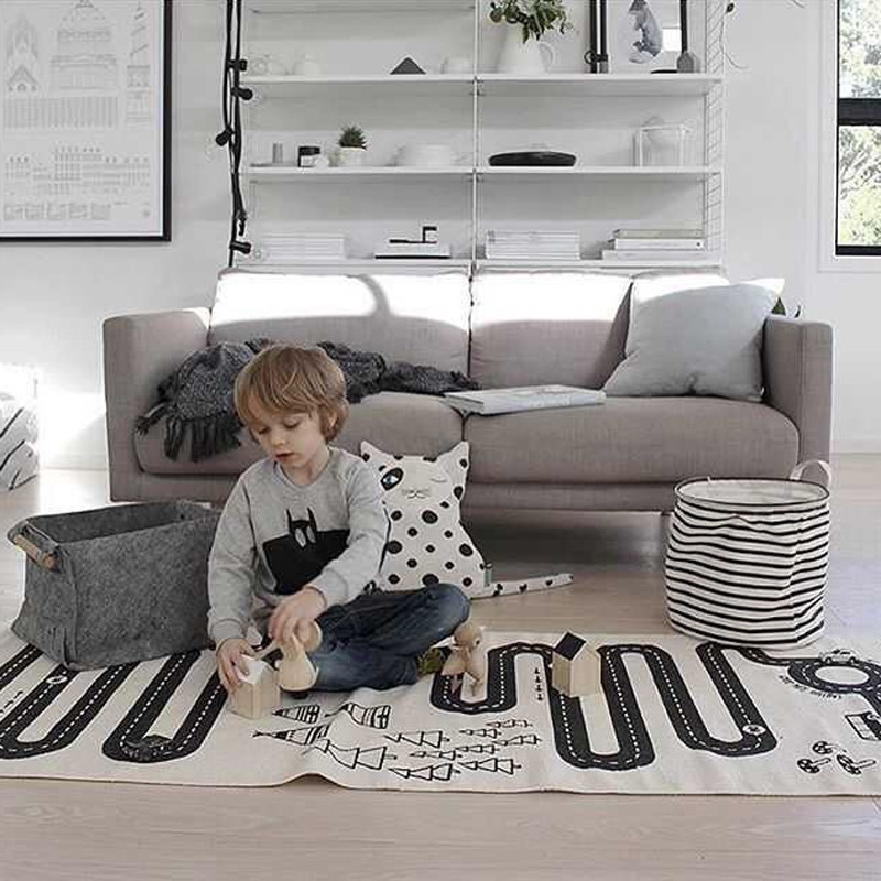 Home Adventure Baby Plays Mat Crawling Mat For Children Game Pad Children Carpet Kids Rug Home Adventure Baby Plays Mat Crawling Mat For Children Game Pad Children Carpet Kids Rug