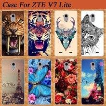 Для ZTE Blade V7 чехол