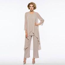 Tanpell scoop evening dress three quarter sleeves women formal floor length sheath plus custom jumpsuits