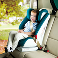 Good quality Isofix Baby Car Seats Child Car Safety for Baby of  9-36KG Children's car seat cushion 4 colors chlid car seat