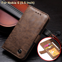 MOFi For Nokia Lumia 1520 Case Cover Luxury Leather Flip Phone Cover Protective Case For Nokia